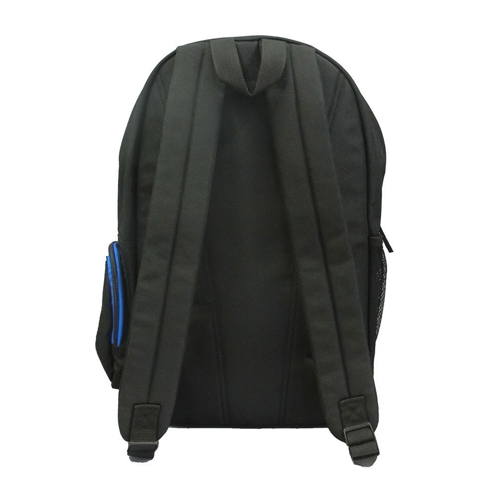 POLO RALPHLAUREN(ポロラルフローレン)/CAMPUS BACKPACK(キャンパス バックパック) リュック (イ)ブラック/Back