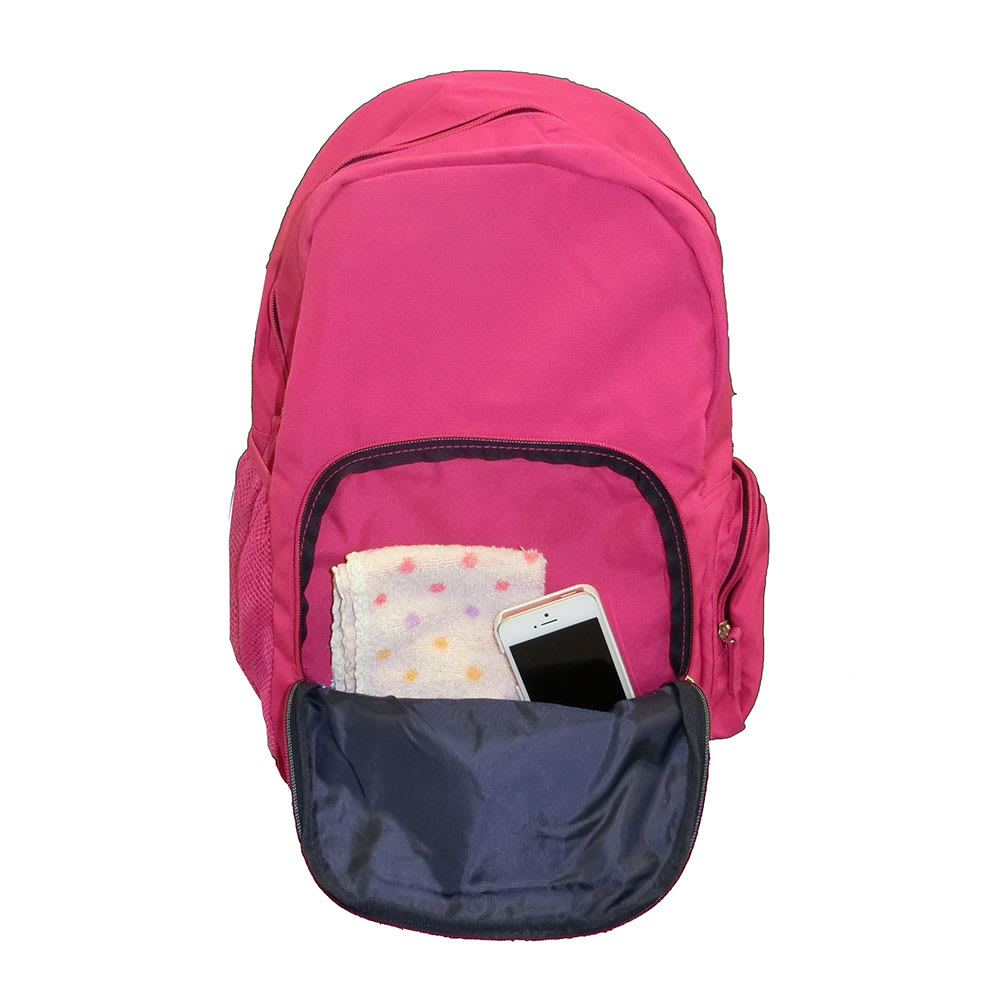 POLO RALPHLAUREN(ポロラルフローレン)/CAMPUS BACKPACK(キャンパス バックパック) リュック フロントポケット