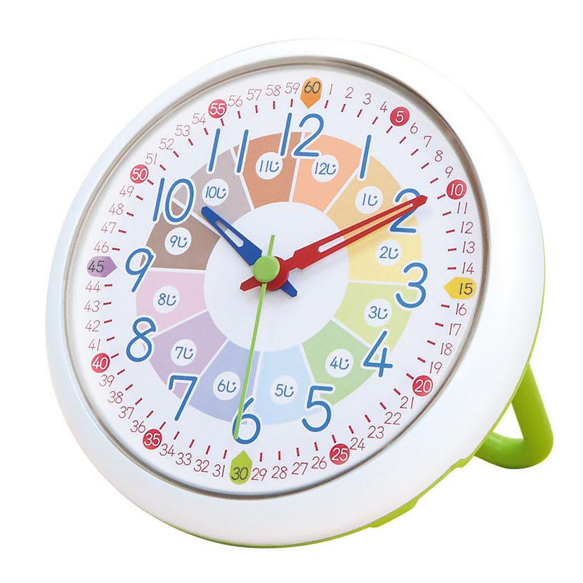 学研ステイフル/とけいのレッスン ほんもの時計