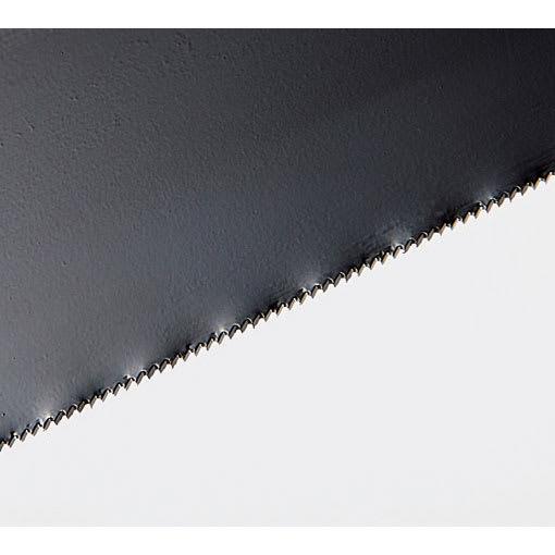 多目的廃棄物ノコギリ 炭素鋼使用