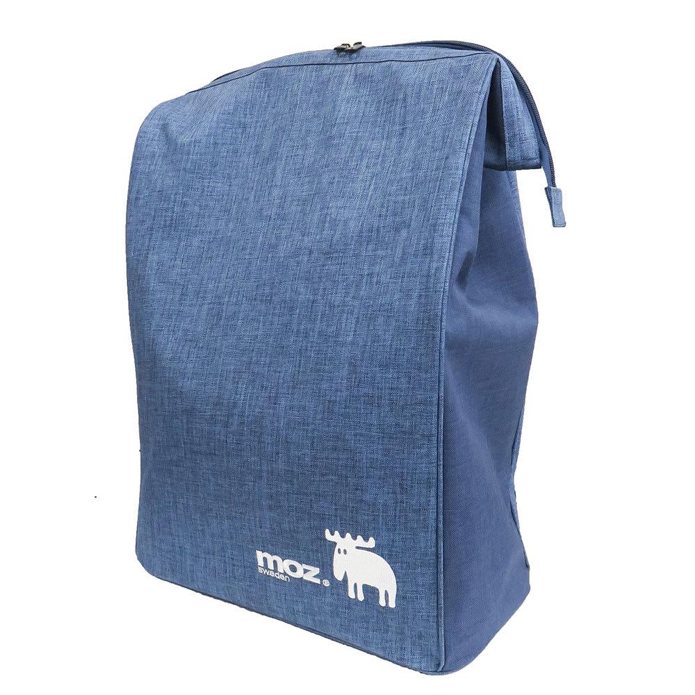 moz(モズ)/ショッピングキャリーバッグ|エルク バッグとフレームは取り外し可能です。