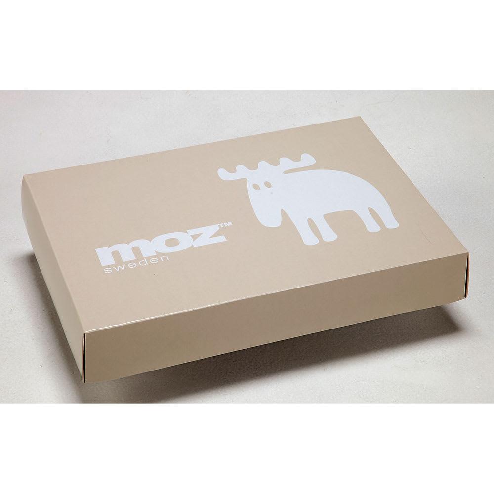 moz(モズ)/フェイスタオルハンドタオルセット|エルク ギフトボックス入り