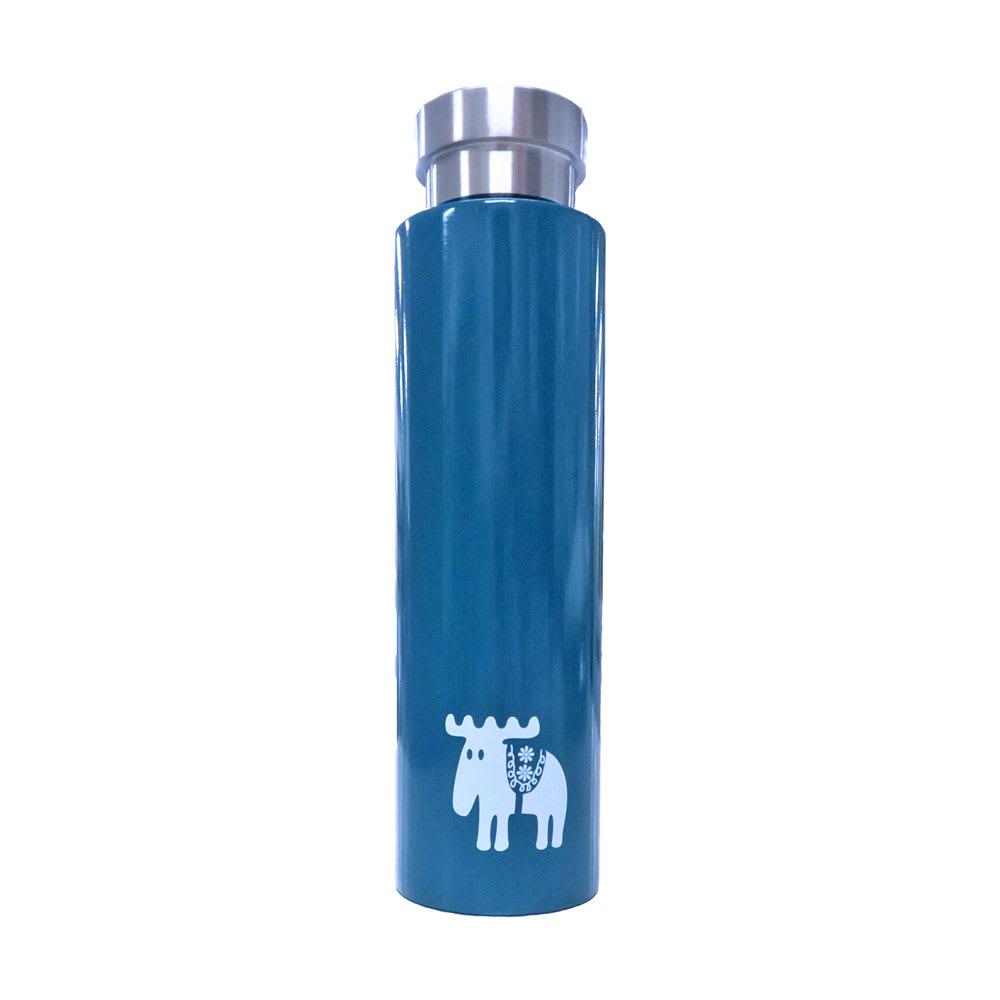 moz(モズ)/ステンレス蓋付きマグボトル ターコイズ