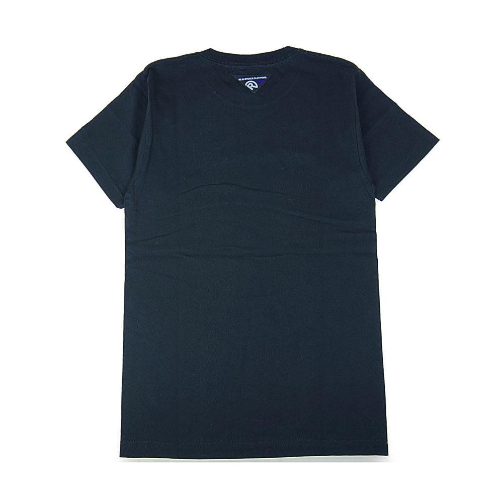 RealBvoice(リアルビーボイス)/ホリゾンタルレディス Tシャツ Back