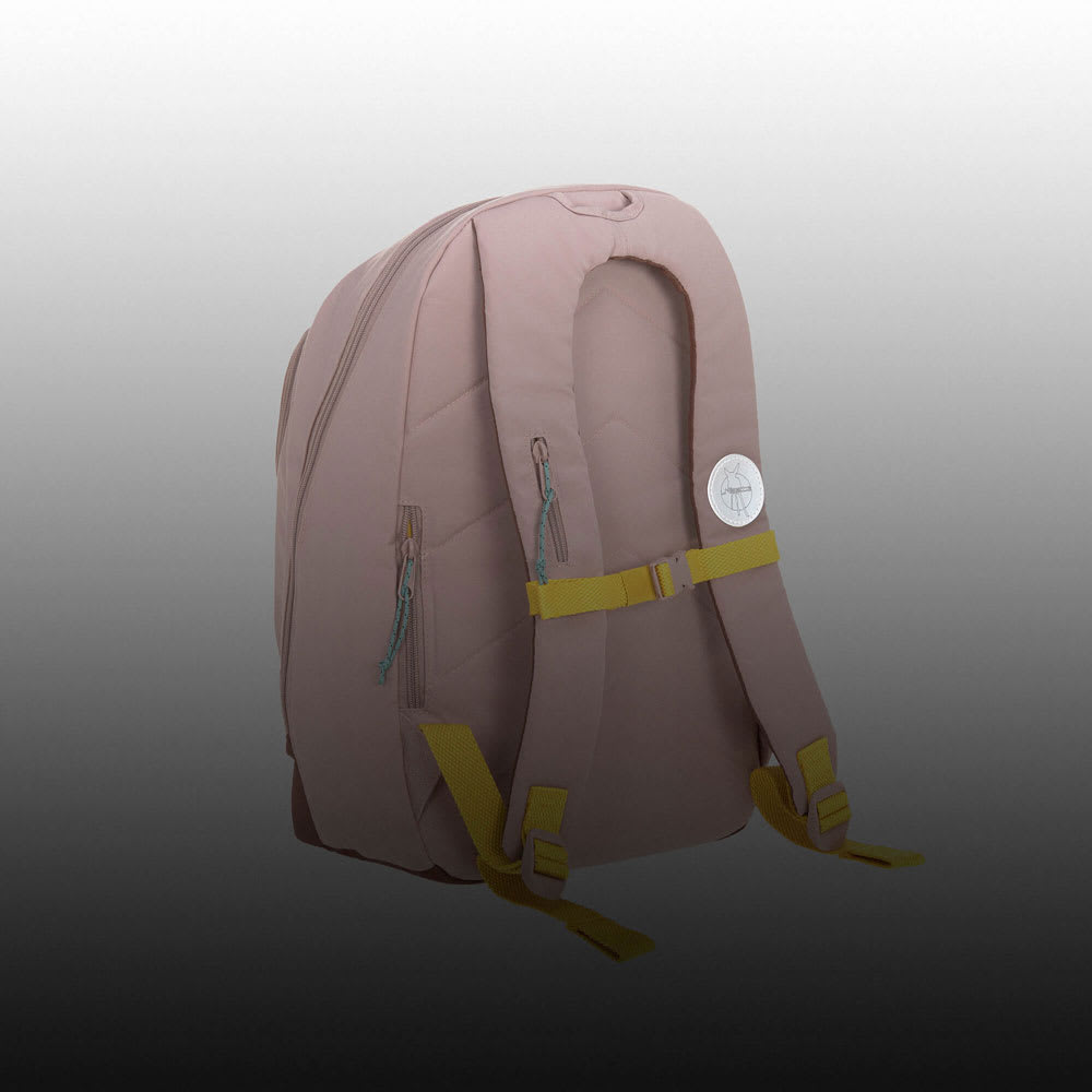 Laessig(レッシグ)/キッズ ビッグバックパック リフレクター機能付きで暗い夜道でも安心