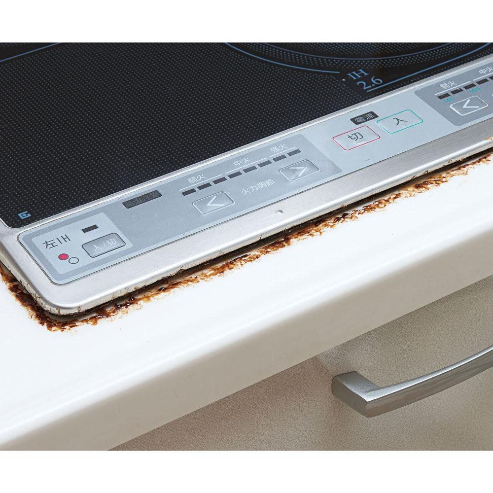 COGIT(コジット)/IH調理器の保護テープ ダマスク柄