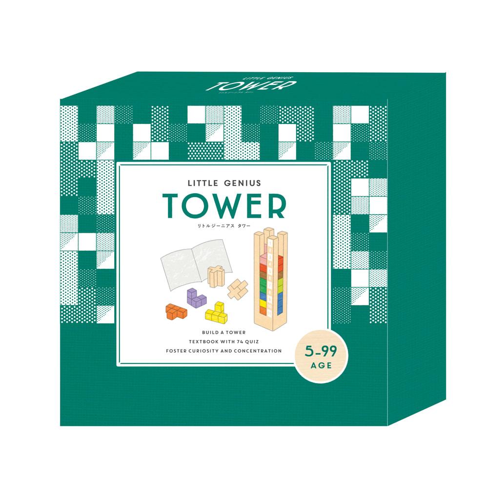 Ed・Inter(エド・インター)/TOWER