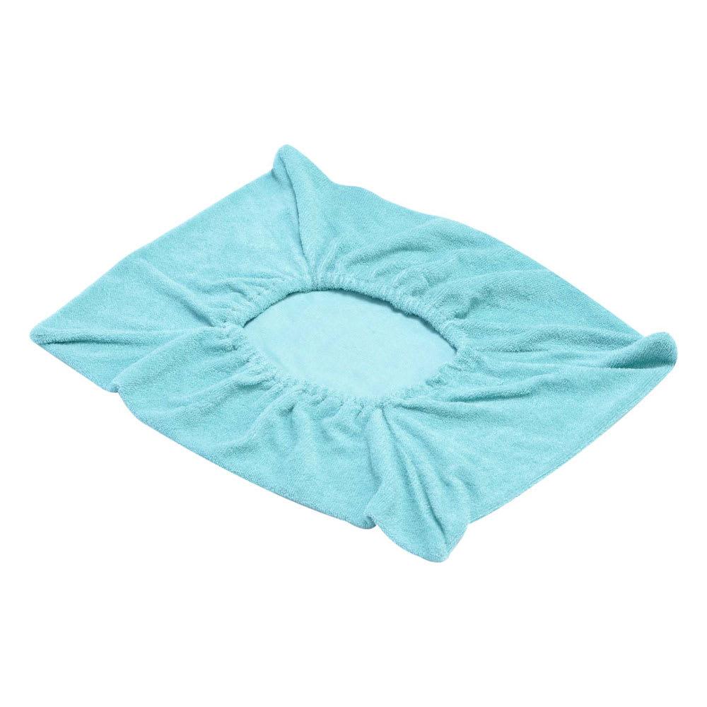西川京都/P&G「ファブリーズ」消臭抗菌ピローフィットケース シンカーパイル無地タイプ 50×35cmサイズ