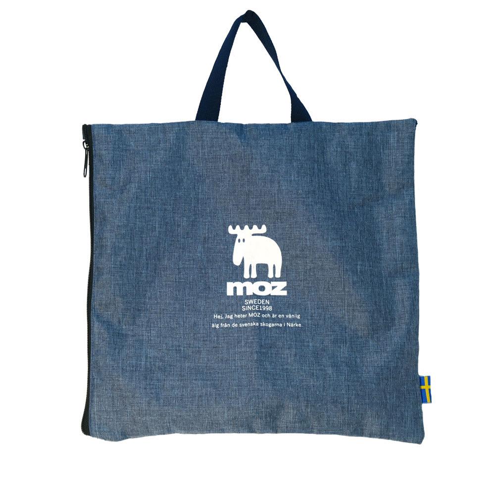 moz(モズ)/カトラリーセット 収納バッグ付き