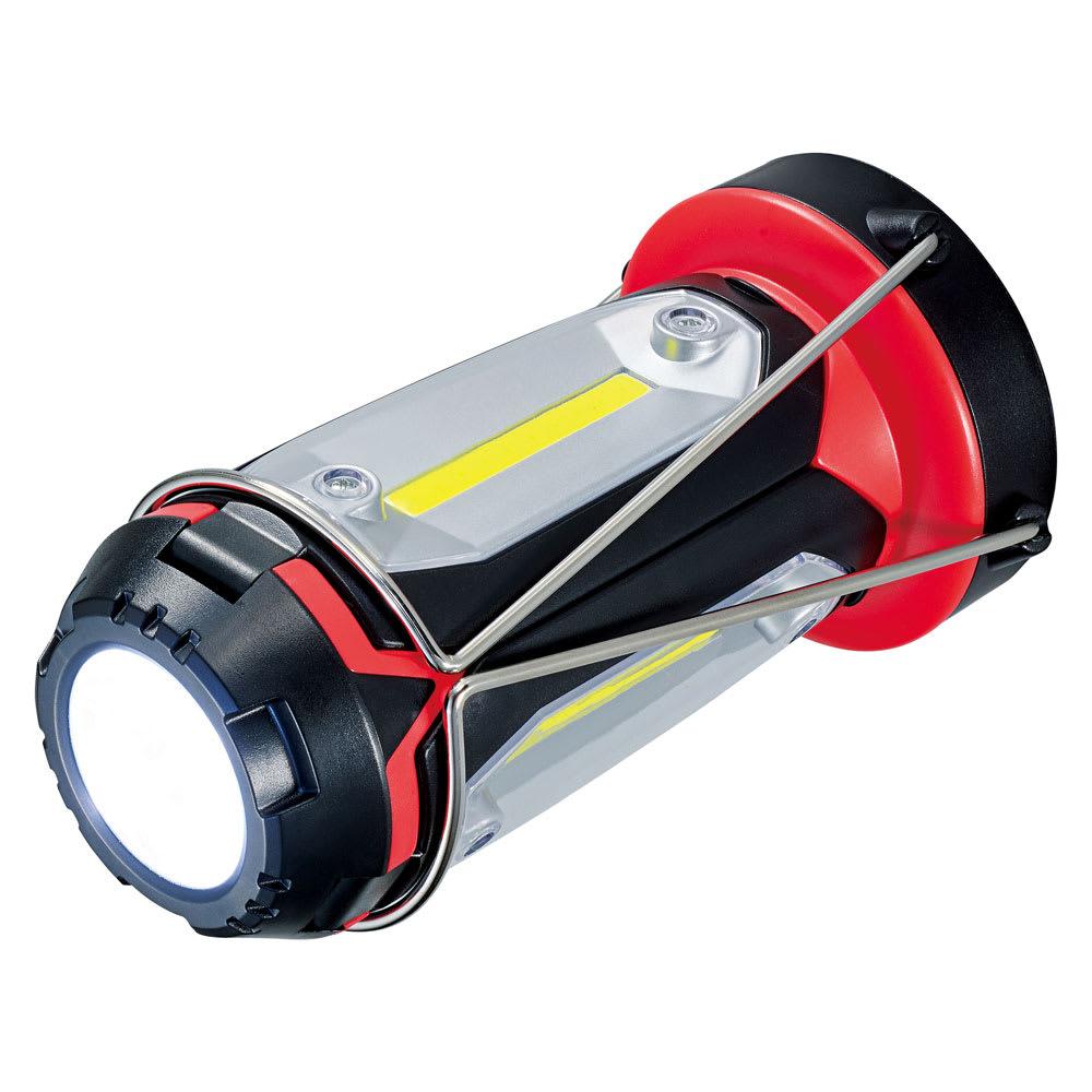 COGIT(コジット)/バッ!と広がる多角度LEDランタン 懐中電灯として