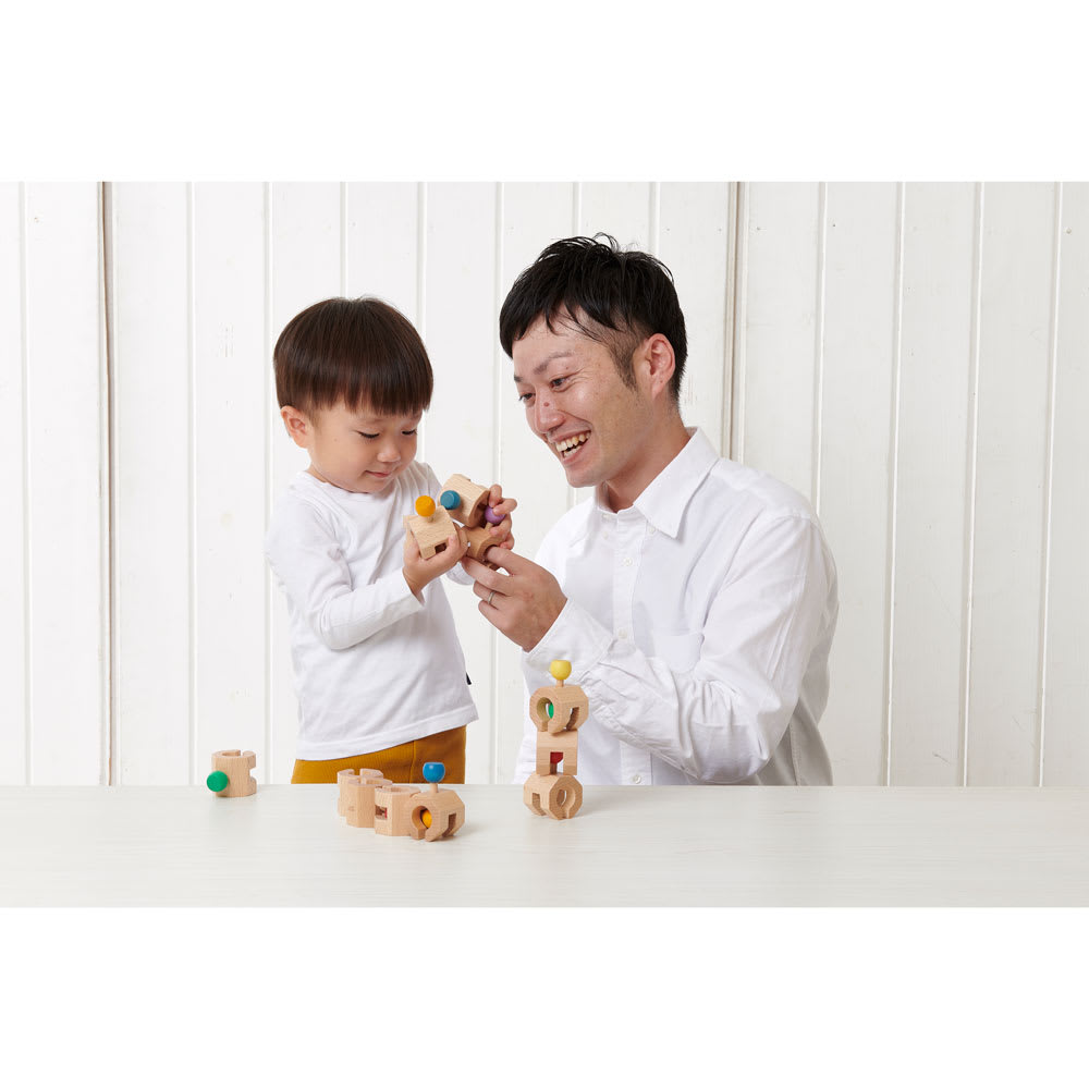 Ed・Inter(エド・インター)/Connectable Chain Cobit -12pieces-