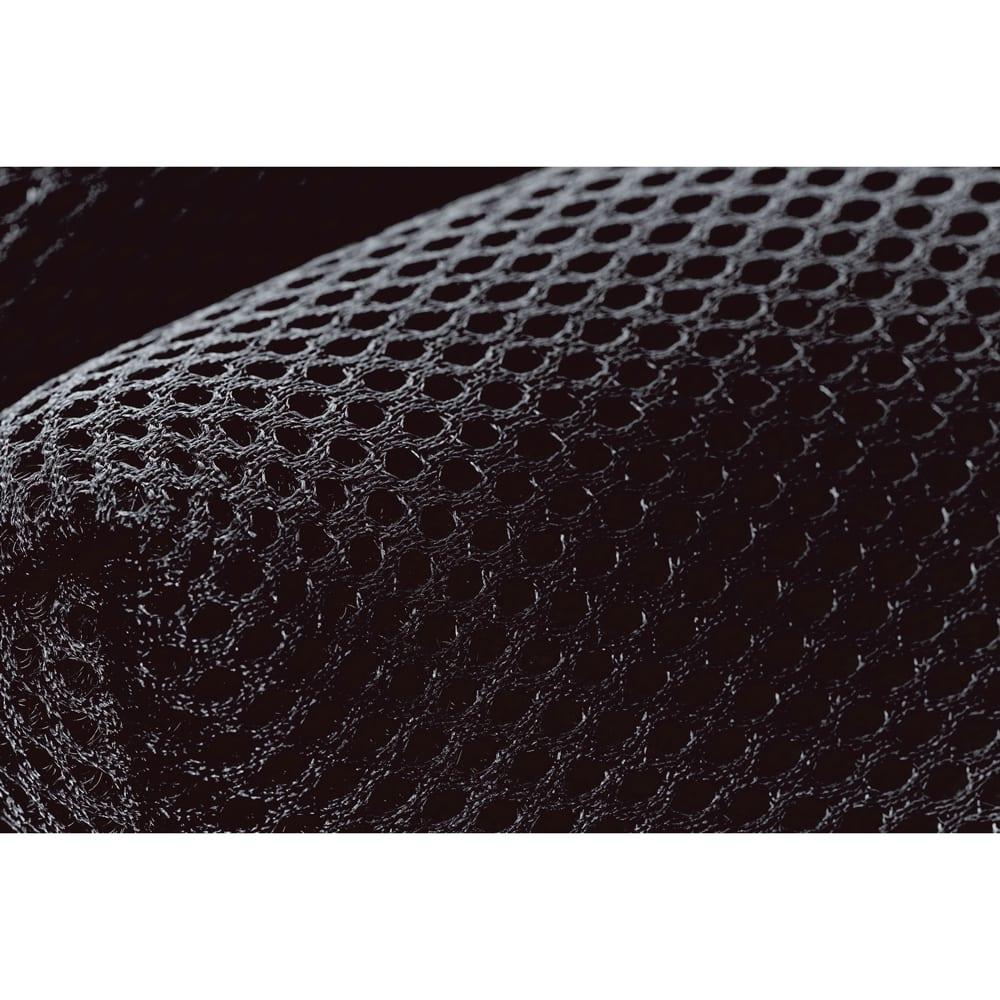 COGIT(コジット)/ロングドライブ腰対策クッション 生地アップ…(イ)ブラック