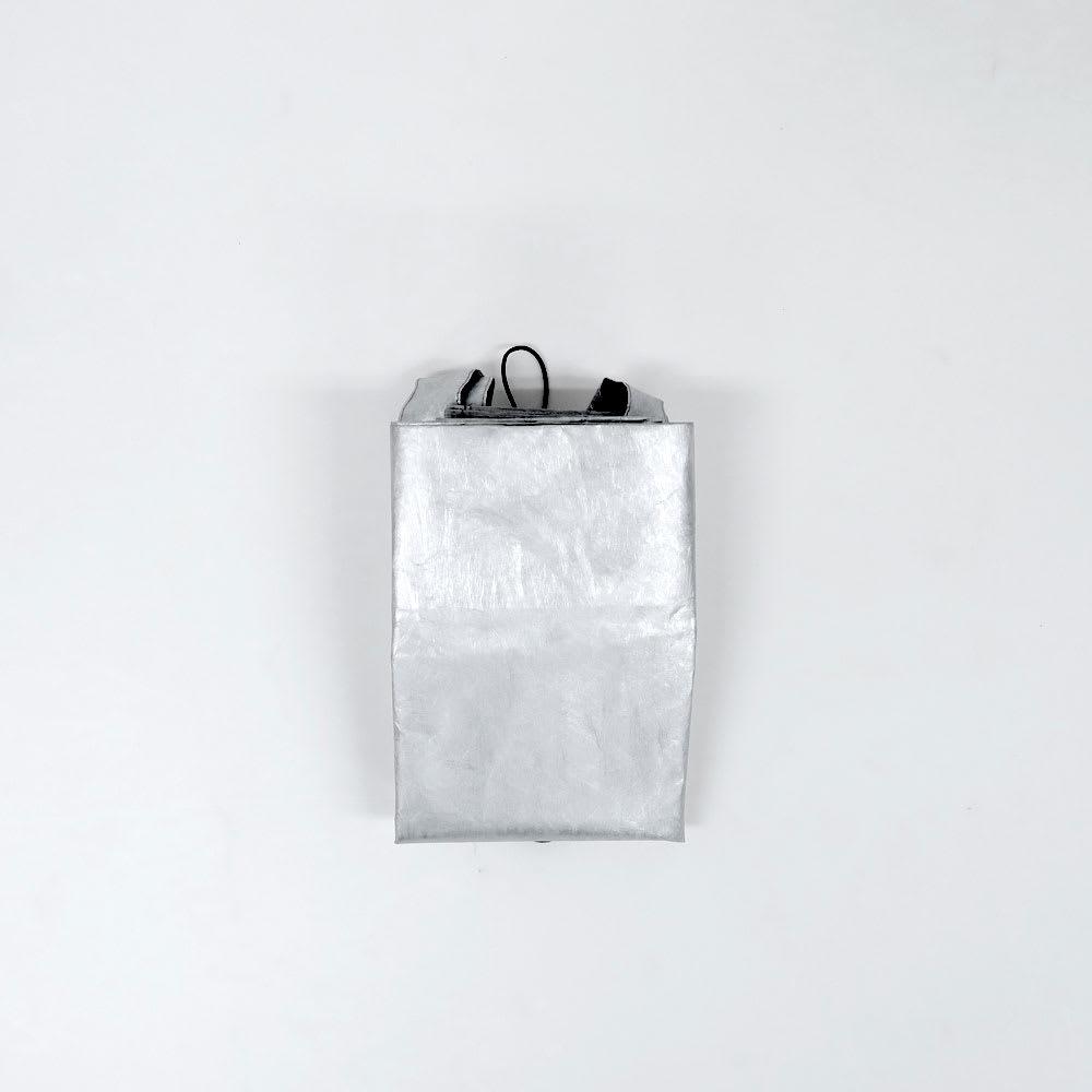 MYSiG(ミューシグ)/クラシックス エコバッグ L 畳み方5