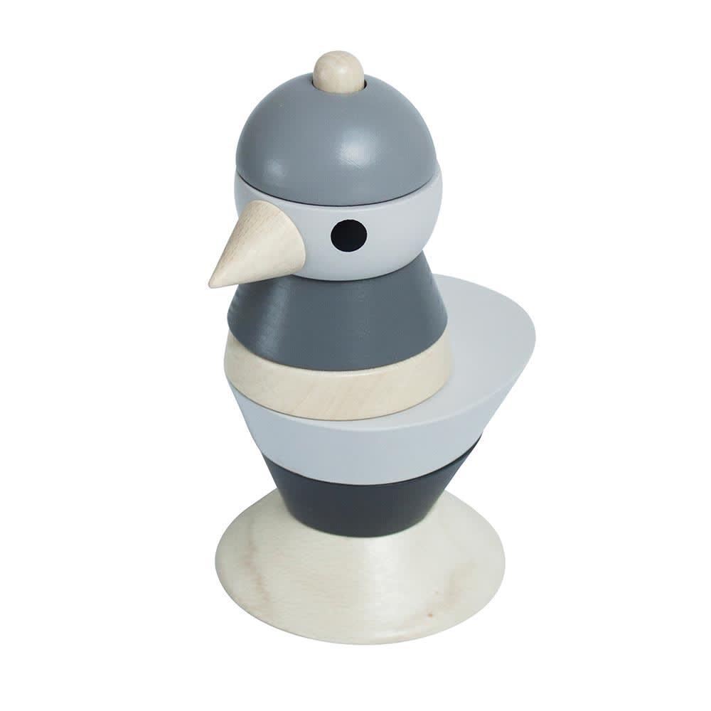 sebra(セバ)/積み木バード おもちゃ