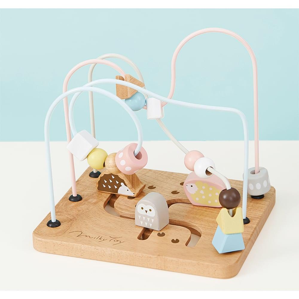 旅行用品 ホビー ペット キッズ ベビー 玩具 知育玩具 Ed・Inter(エド・インター)/アニマルマーチ|おもちゃ・知育玩具 NV3673