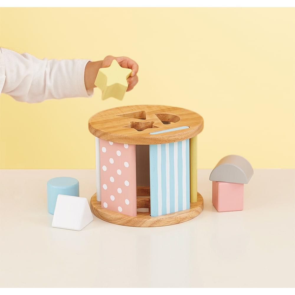 Ed・Inter(エド・インター)/シュガーボックス|おもちゃ・知育玩具 玩具・知育玩具