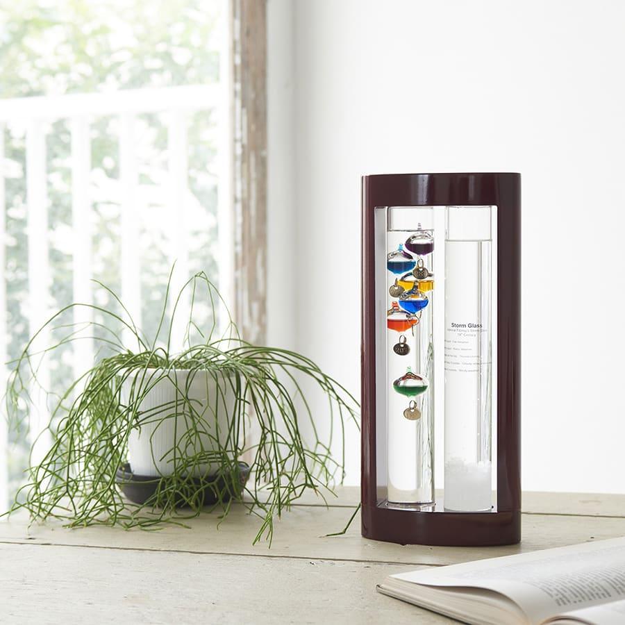 温度計&ストームグラス ホビー雑貨