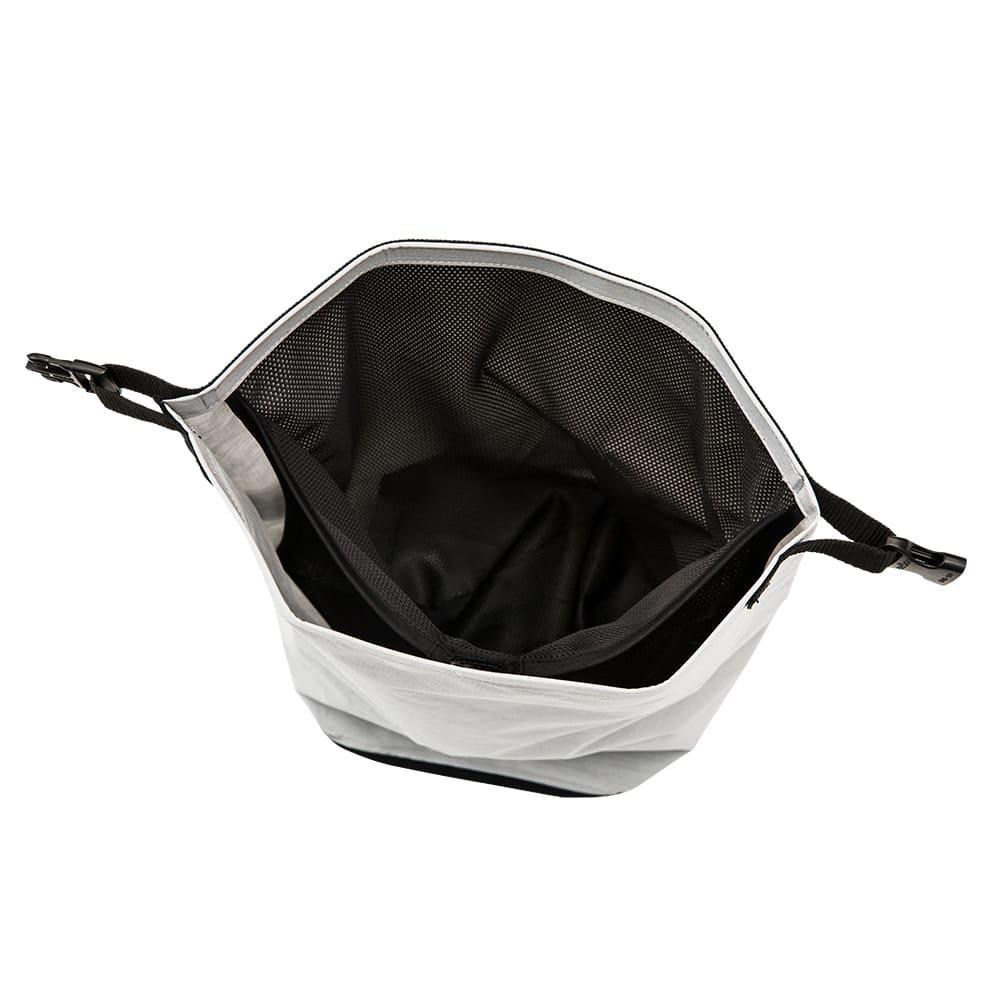 レスキューランジェリー(非常時の女性に必要な防災備蓄下着) 下着と洗濯できるバッグ 5点セット