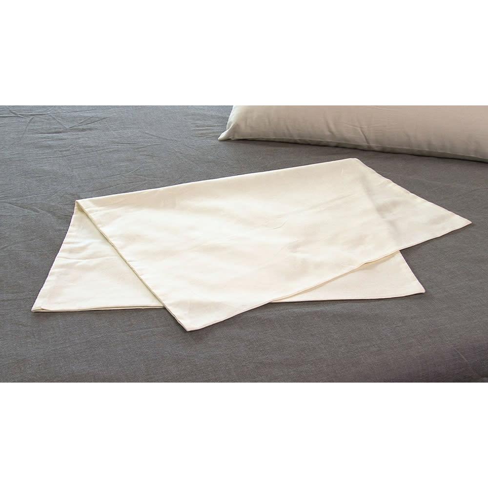 リラックスフィット枕 専用カバー 【通販】