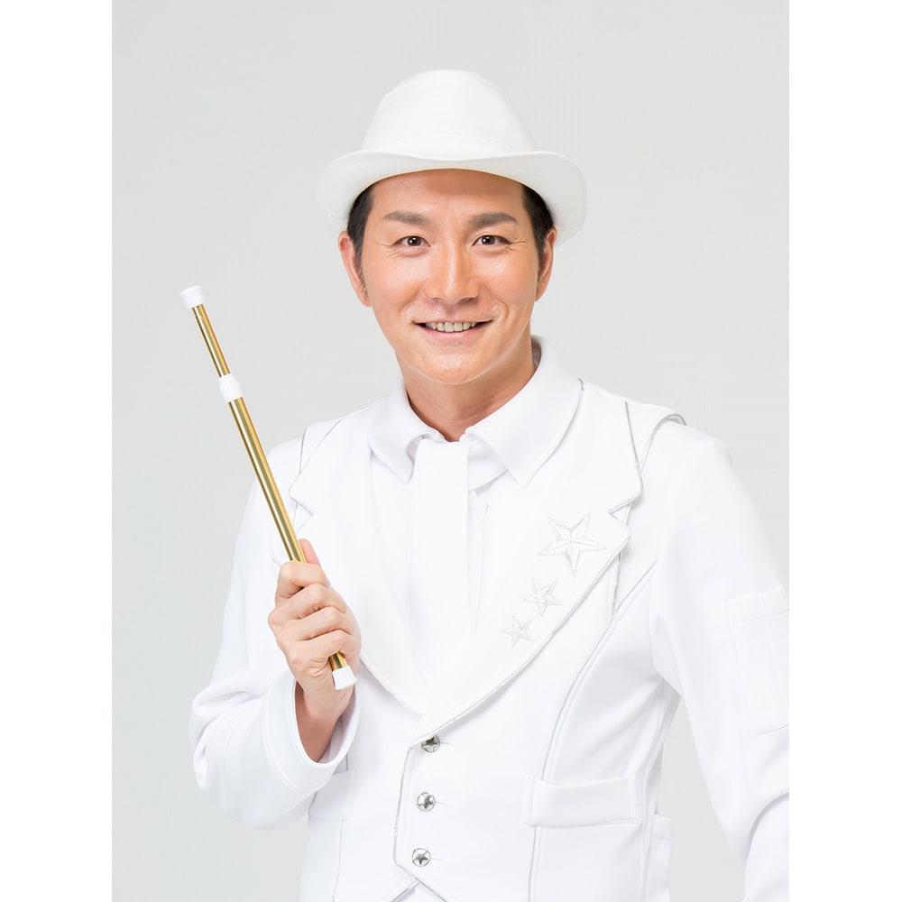 コジマジックプロデュース パルメラート調牛革長財布 収納王子コジマジックこと小島弘章さんがプロデュース!