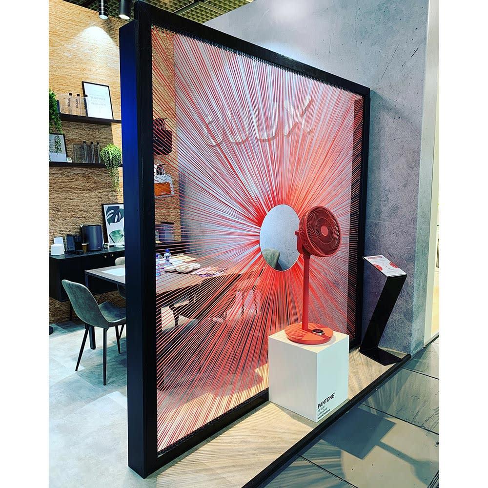 デュクス ブレードファン DUUXはデザイン性の高さでも有名。中には国際的に権威のあるデザイン賞を受賞したモデルも。