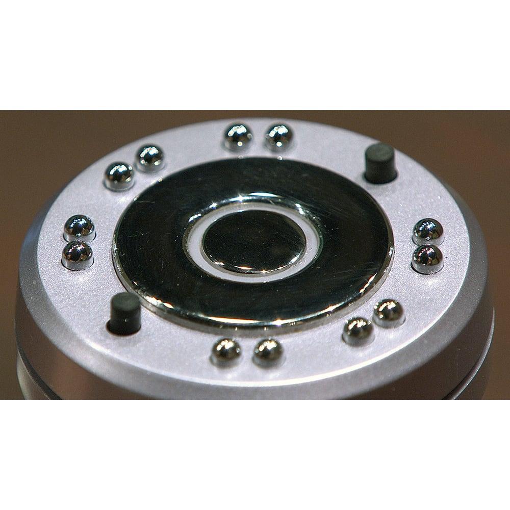 ツインエレナイザープレミアム 番組特別セット 肌弾力センサー内蔵で、出力を自動調整