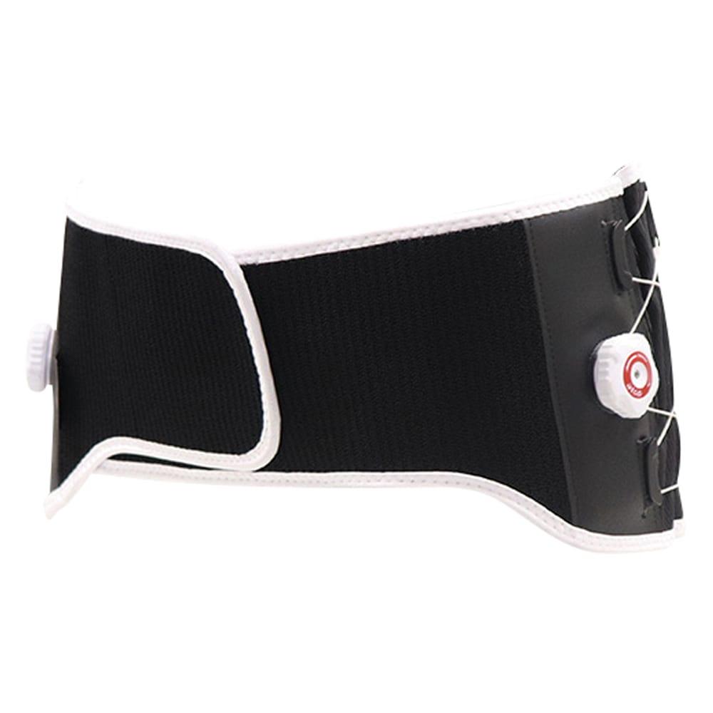 芦屋美整体 新骨盤リセットベルト (ア)ブラック ヒップを持ち上げながらも、そけい部は締め付けず、脚も動かしやすい構造。朝起きたときや1日の終わりに気持ちいい骨盤エクササイズ。一日中つける骨盤ベルトではなく、エクササイズ時に巻けばいいだけ!