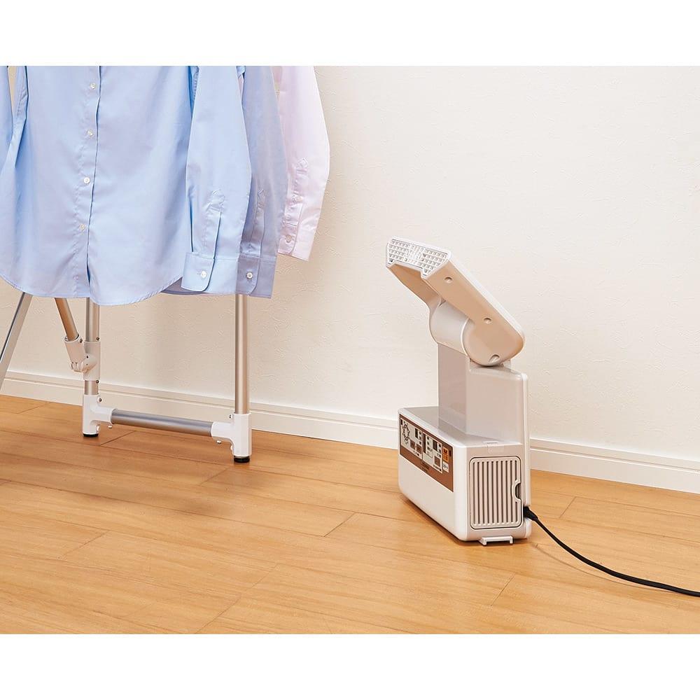 象印 布団乾燥機プレミアム ふとん以外の乾燥にも大活躍!急ぎの洗濯物や部屋干しの乾燥に。梅雨や花粉の時期に便利。