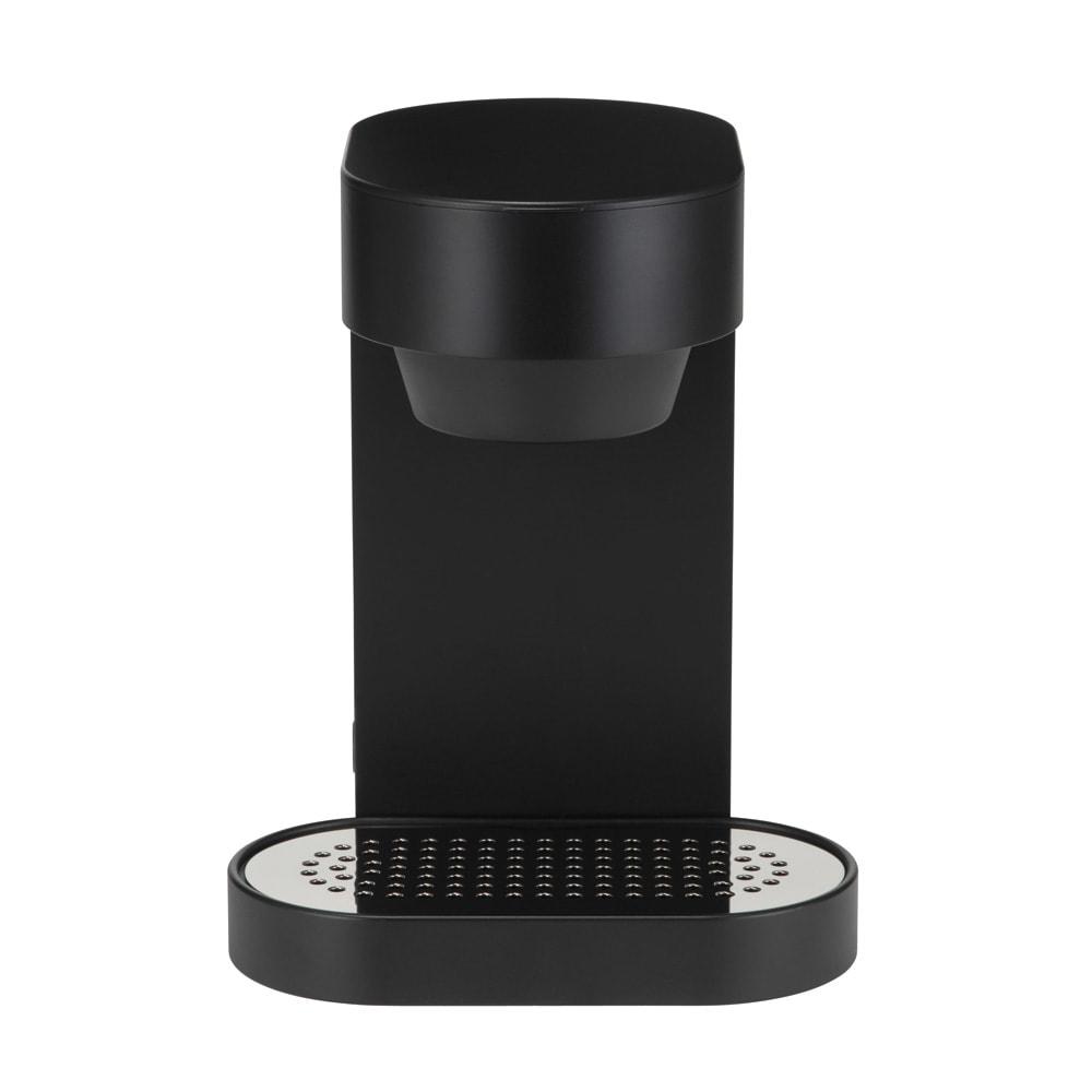 ±0/プラスマイナスゼロ コーヒーメ-カー 2カップ 抽出にかかる電気代は約1円!(2カップ抽出時)