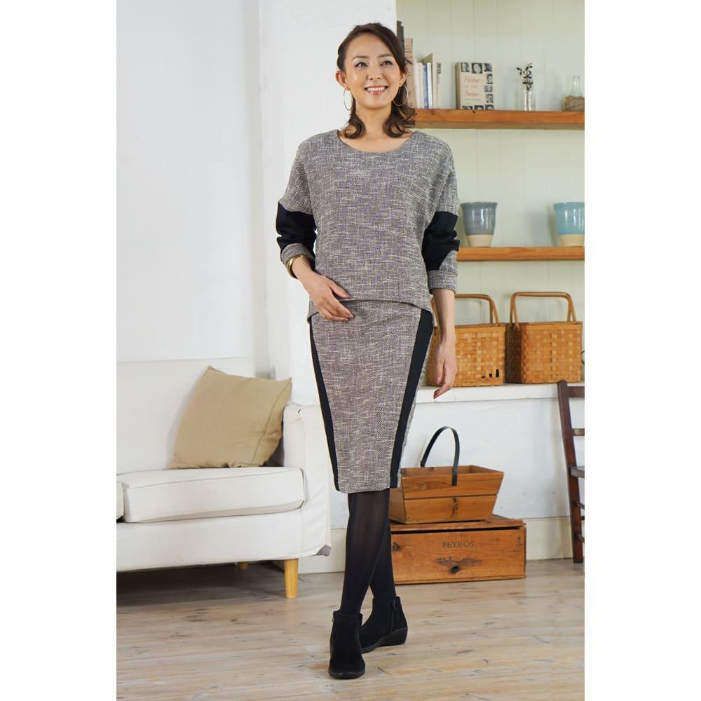 ARCOPEDICO/アルコペディコ ショートブーツ 今シーズン人気のサイドゴアブーツ。シンプルなのに洗練されたデザインで、大人の女性にピッタリ!脱ぎ履きがラクなのもサイドゴアの魅力!(モデル着用:ブラック…今回取り扱いはありません)