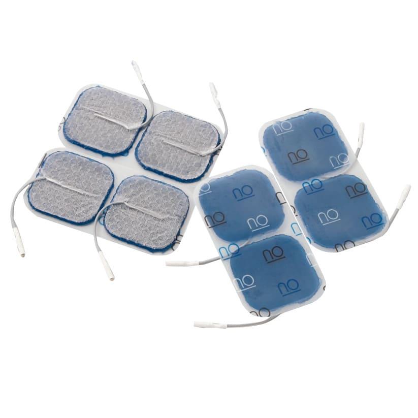 「シェイプビート」シリーズ専用 交換用アクセルガード 敏感肌用 小8枚 EMSマシン