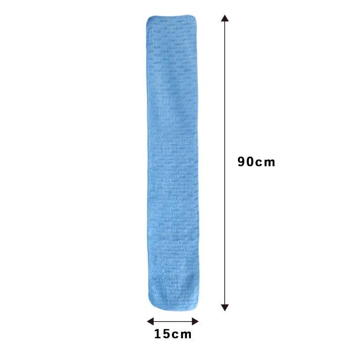 ゴムポンつるつる 特別セット 長さもたっぷり!背中にも届くサイズ