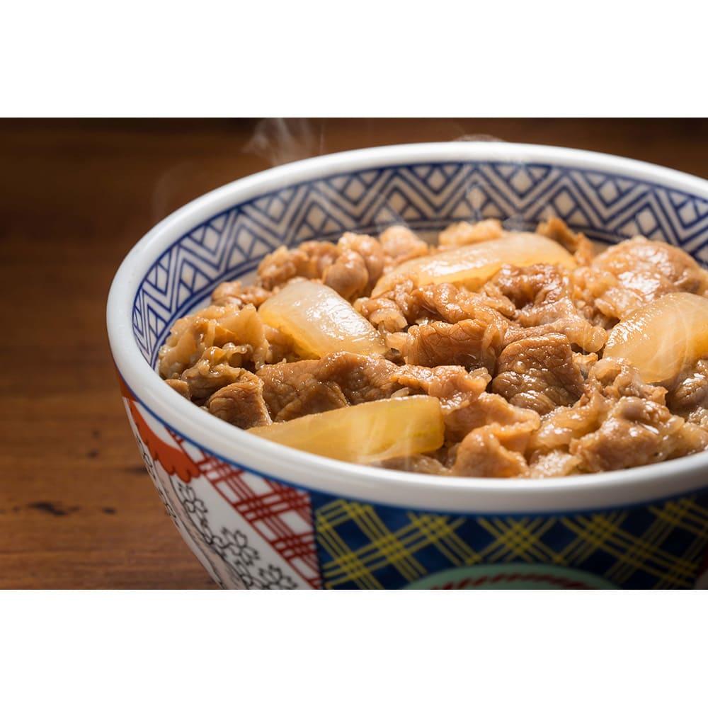 吉野家 牛丼の具(120g×20食)