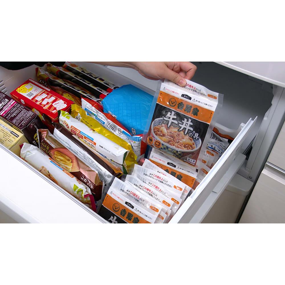 吉野家 牛丼の具(120g×20食) 冷凍庫に入れておけばいつでも食べられます!