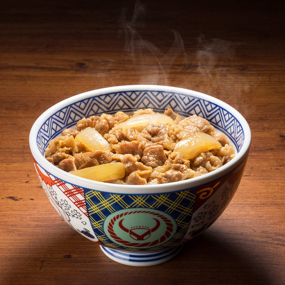 吉野家 牛丼の具(120g×20食) いつでもお店の味をご家庭で!