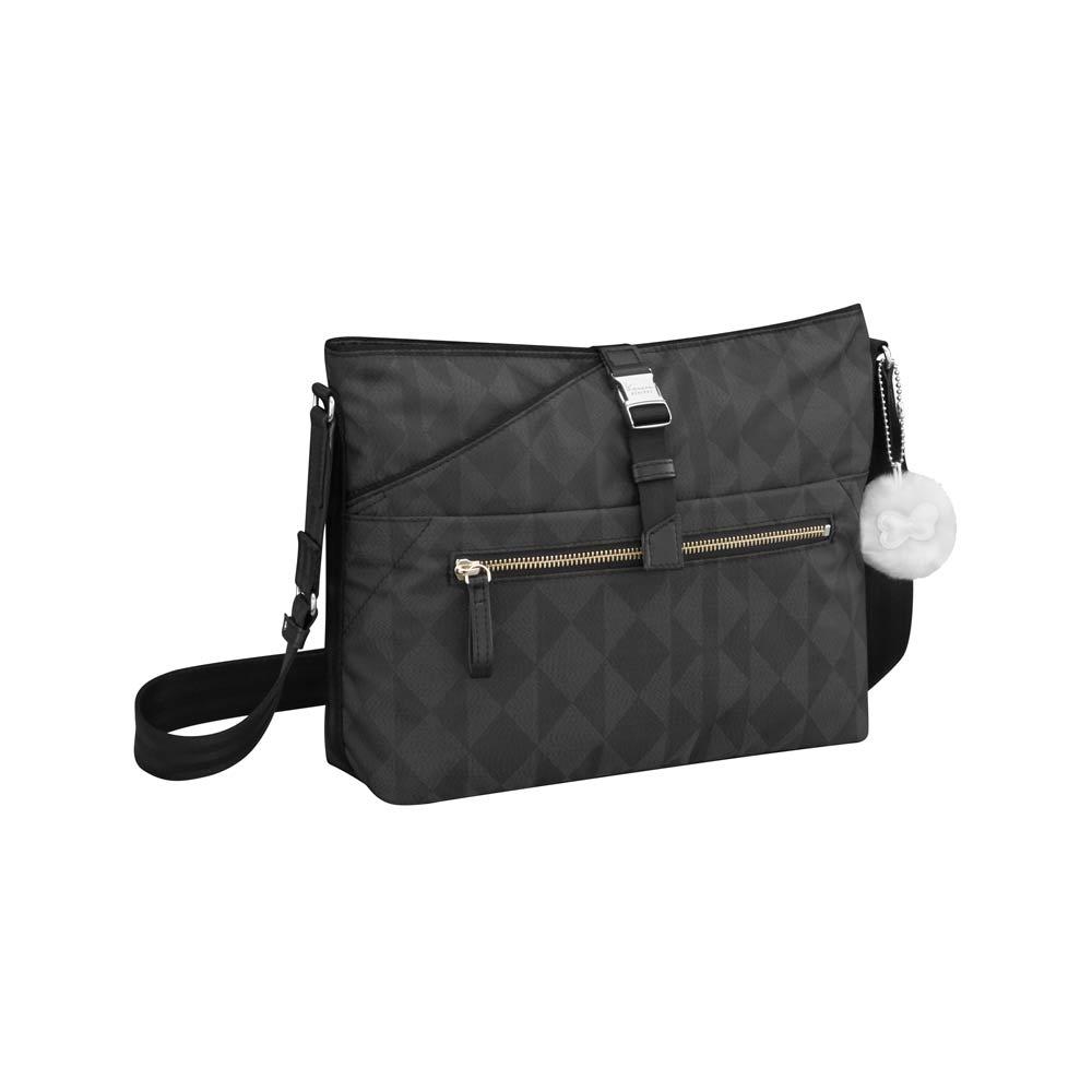旅行用品 ホビー ペット 旅行カバン シューズ ファッション ショルダーバッグ カナナプロジェクト/モノグラムLTDⅢ ショルダー NV5653
