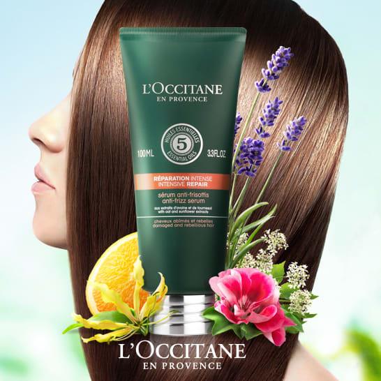 L'OCCITANE・ロクシタン ファイブハーブスリペアリング