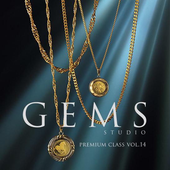 キヘイジュエリー|GEMS STUDIO(ジェムスタジオ)