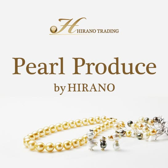 Pearl Produce by hirano