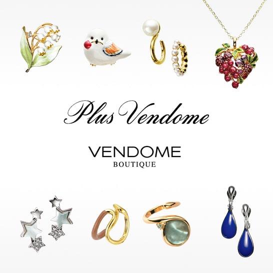 ヴァンドーム / VENDOME