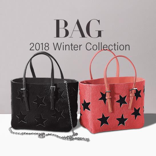 冬の新作バッグ、新入荷!