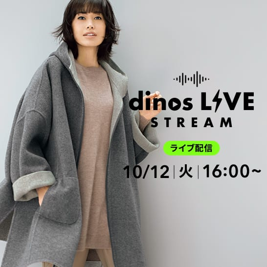 DAMA collection ライブ|10.12配信