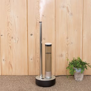 お部屋の乾燥対策・加湿器・空気清浄器
