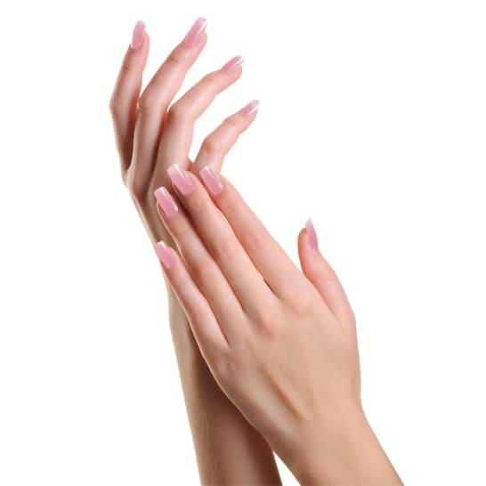 ネイルケア(お手入れ)とネイルアートで若々しくきれいな指先へ!元ネイリストの美容家が伝授