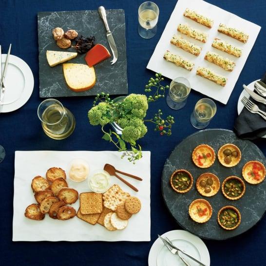 おしゃれな食器特集 北欧から和モダンまで洋食器・和食器が勢揃い