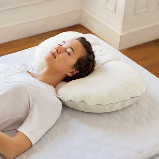 ブレスエアー® 3Dフィット枕<br />8,618円