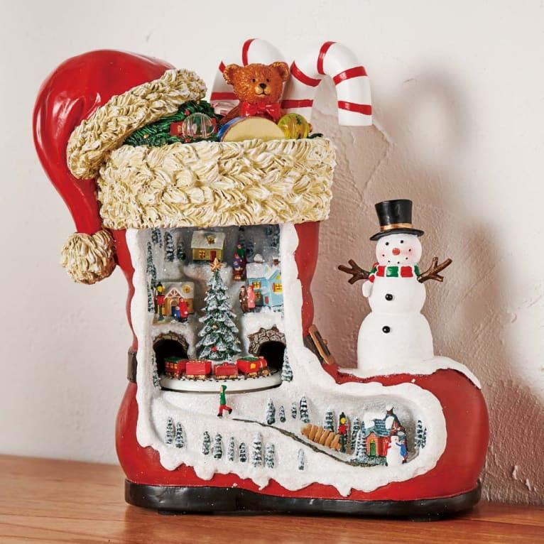心あたたまるクリスマスの雑貨
