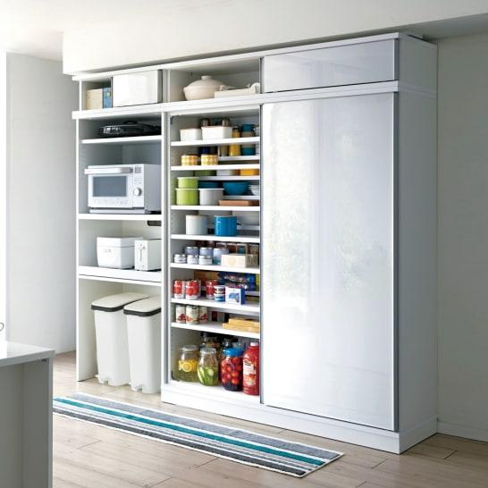 食器棚の棚収納をマスターして、ラク家事キッチンへ