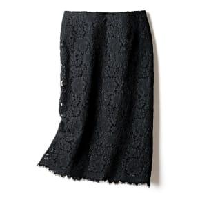 通勤服はスカートで差を付けて!年代別好感度がアップする春の着こなし術