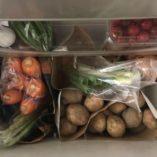 料理を作るストレスが減る冷蔵庫の収納3つのコツ
